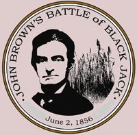Battle of blackjack 1856